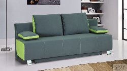 Bog Fran - Furniture Manufacturer Poland - Folding sofas - Сostly PORTO folding sofa