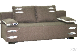 Bog Fran - Furniture Manufacturer Poland - Folding sofas - Сostly JIM folding sofa