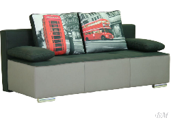 Bog Fran - Furniture Manufacturer Poland - Folding sofas - Сostly CAR folding sofa