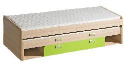 Lorento L16. Кровати двухъярусные. Двух итажные детцкие комнаты