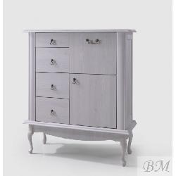 Regiment DA11 DIANA - Dressers - Novelts - Sale Furniture