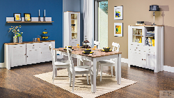 Bog Fran - Furniture Manufacturer Poland - Dining furniture sets - Cheap DELUXE 3 dining room