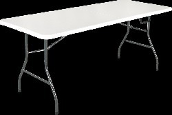 Available furniture COSCO folding table Sale Furniture