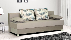 Bog Fran - Furniture Manufacturer Poland - Folding sofas - Сostly PLAZA folding sofa
