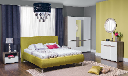 Bog Fran - Furniture Manufacturer Poland - Bedroom sets - Сostly LIONEL 5 bedroom