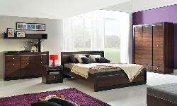 Bog Fran - Furniture Manufacturer Poland - Bedroom sets - Сostly Forrest bedroom 1