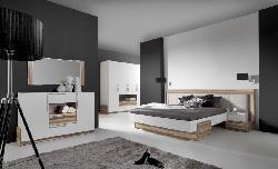 Продажа мебели в нарве. Гарнититуры спальные. MORENA спальня