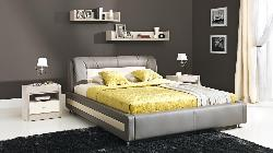 Bog Fran - Furniture Manufacturer Poland - Bedroom sets - Сostly AXEL SLEEPING ROOM SET 2