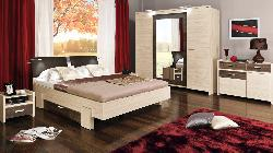 Bog Fran - Furniture Manufacturer Poland - Bedroom sets - Сostly SPA SLEEPING ROOM I
