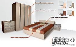 Гарнититуры спальные DOMINO спальня Спальня экстаза краснодар