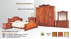 Гарнититуры спальные Спальня экстаза краснодар VEZUVIJUS спальня