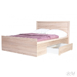 Доступная мебель FINEZJA 21 кровать Купить Мебель