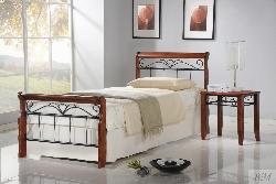 VERONICA 90 кровать. Кровать для подростка 90 200. Деревянные кровати