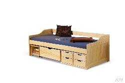 MAXIMA gultiņa - zīdaiņu gultiņas - Gultiņas Gultas