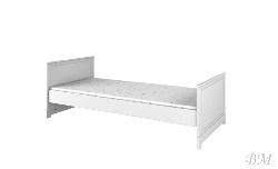 Кровать для подростка 90 200. Кровати Кроватки. Marylou кровать 90*200