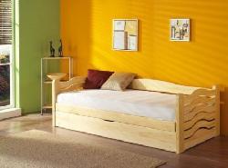 Berna gultas platums. Olga. Gultiņas Gultas