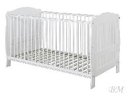 Fino gulta 70x140 - zīdaiņu gultiņas - Gultiņas zīdaiņiem