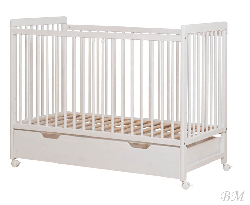 Neo gultiņa. Ozola koksnes dīvāns. Gultiņas zīdaiņiem