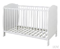 Fino gulta 60x120 - zīdaiņu gultiņas - Gultiņas zīdaiņiem