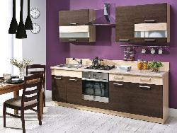 Bog Fran - Furniture Manufacturer Poland - Built in kitchens - Сostly MODENA 240 kitchen