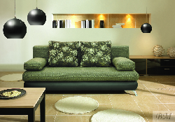 Bog Fran - Furniture Manufacturer Poland - Folding sofas - Сostly VANESSA folding sofa