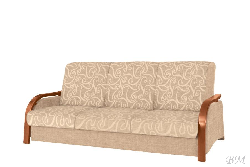 Upholstered furniture store Clasic VIII folding sofa Sale Furniture