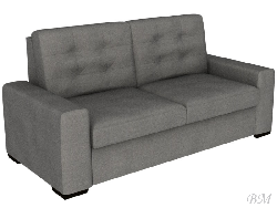 Upholstered furniture store Bravo 3W /2030W sofa Sale Furniture