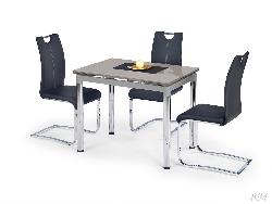 Стол LOGAN 2 grey - Раскладные столы  - Новинки - Купить Мебель
