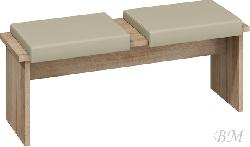BOND скамейка BON-05. Табуретки. Чертеж скамейки для бани