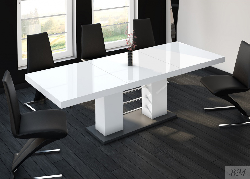 dizayn detskay - LINOSA 2 table - Wooden tables