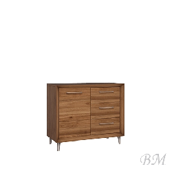 Enzo K1D chest of drawers - Dressers - Novelts - Sale Furniture