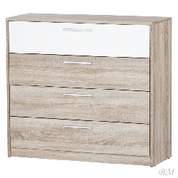 Milo 06 chest of drawers