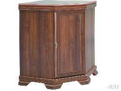 Cupboards Commodes Kora KKN1 angular dresser Sale Furniture