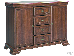 Cupboards Commodes Kora KK3 dresser Sale Furniture