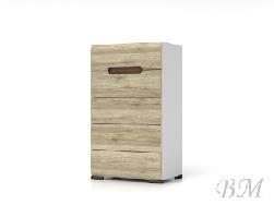 Комод AZTECA-KOM5S/10/6 - Dressers - Novelts - Sale Furniture