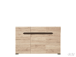 Elpasso KOM3D3S dresser - Dressers  - Novelts - Sale Furniture