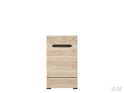 Elpasso KOM5S/60 dresser - Dressers  - Novelts - Sale Furniture