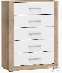 Cupboards Commodes Viki chest of drawers VIK-08 Sale Furniture
