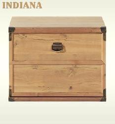 Комоды. Indiana Jkom 1k. Мебель индиана 3д модель