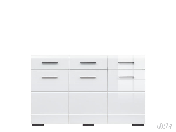 FEVER chest of drawers KOM3D3S/9/15 - Dressers - Novelts - Sale Furniture