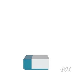 гардеробная в кладовке - MOBI шкафчик MO 16 - Комоды Шкафчики