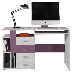 Next NX13 стол - Ученические столы  - Новинки - Купить Мебель