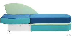 Bog Fran - Furniture Manufacturer Poland - Soft furniture for children - Сostly BIMBO small sofa