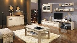 Bog Fran - Furniture Manufacturer Poland - Modern drawing rooms - Popular AXEL LIVING ROOM SET 2