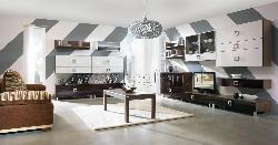 Bog Fran - Furniture Manufacturer Poland - Modern drawing rooms - Сostly Quadro 4