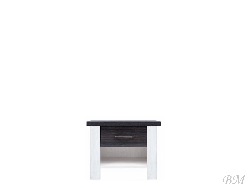LUCA ambry KOM1S - Nightstands  - Novelts - Sale Furniture