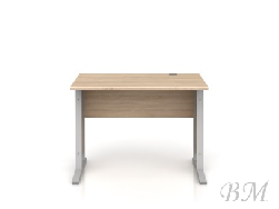 BRW-OFFICE-BIU/72/100 desk. Belarusian office furniture. Office tables
