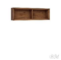 Enzo W2 shelf - Shelves - Novelts - Sale Furniture