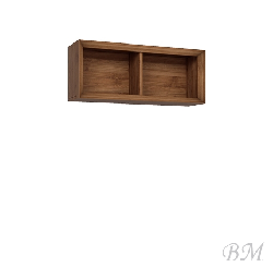 Enzo W1 shelf - Shelves - Novelts - Sale Furniture