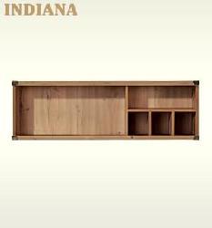 Полки - Indiana Jpol 120 - dekorativnie polki iz laminata